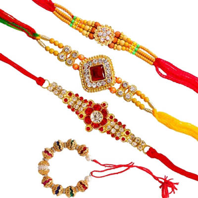 Brother Rakhi PNG Image