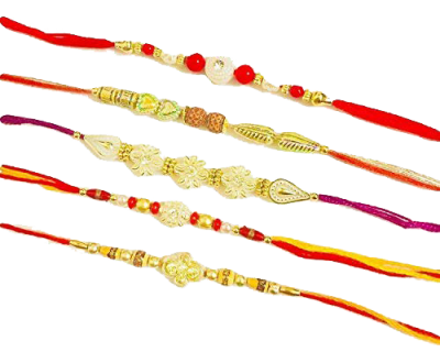 Brother Rakhi Transparent Background