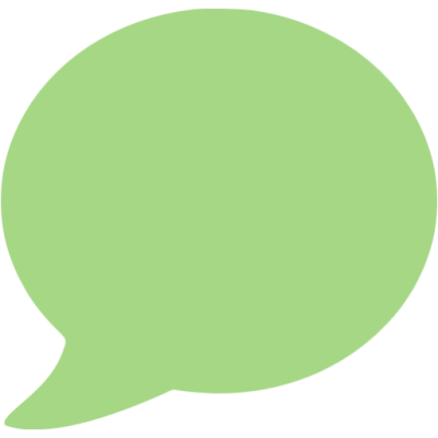 Speech Bubble PNG Background Image