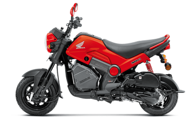 Honda Motorcycle PNG Free Download