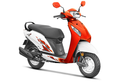 Honda Motorcycle PNG Photos