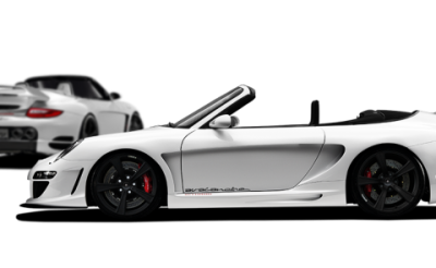Gemballa Transparent PNG