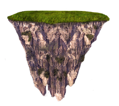 Mountain PNG Transparent Image