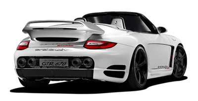 Gemballa PNG Photos