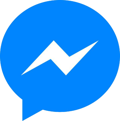 Facebook Messenger Transparent PNG