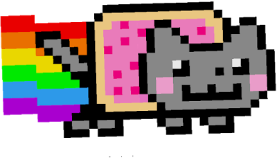Nyan Cat Free Download Png