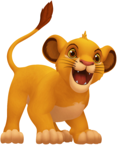 King-background-Lion-transparent