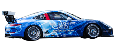 Race Car Transparent PNG