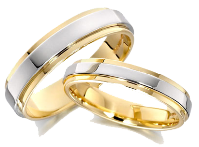 Wedding Ring Transparent Background
