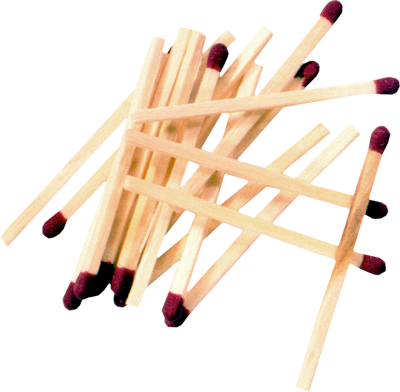 Matches Free Download Png