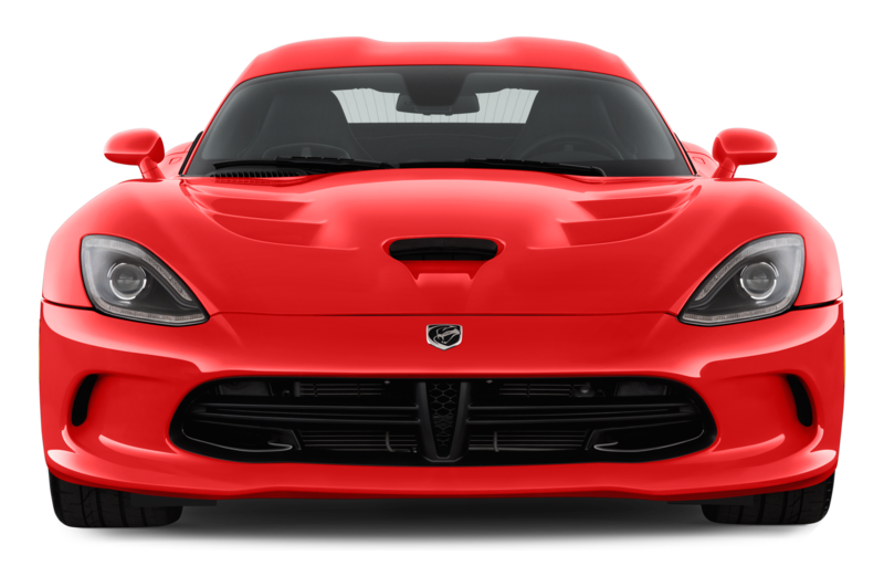 Dodge Viper Transparent PNG
