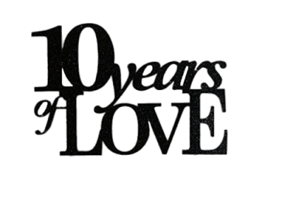 10-years-of-love