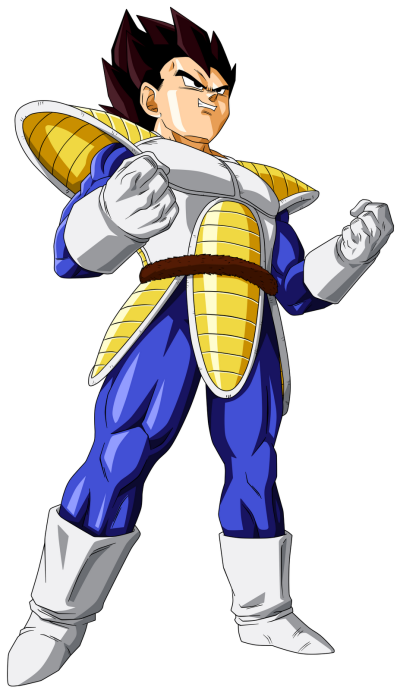 Vegeta Free Download