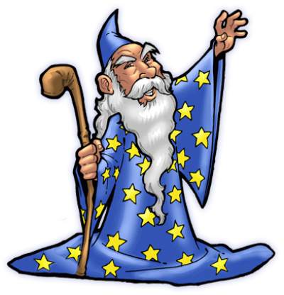 Wizard Free Download Png