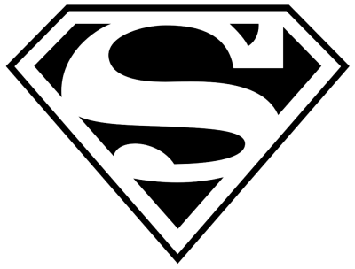 Superman Logo Png Hd