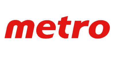 Metro Transparent Image