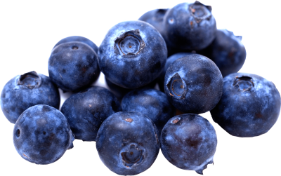group-of-blueberries