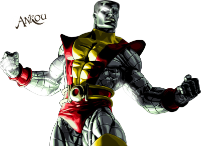 Colossus Transparent Image