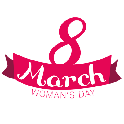 International Womens Day PNG Free Download