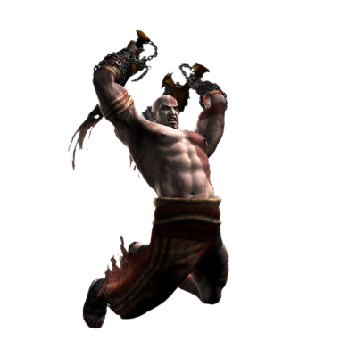 God of War PNG Clipart