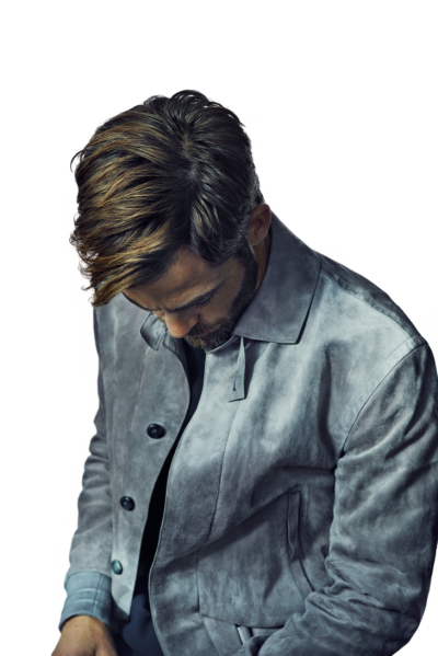 Chris Pine PNG Free Download