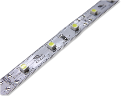 LED Light Strip PNG File