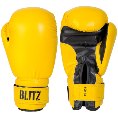 gloves-Boxing-Yellow-background-transparent