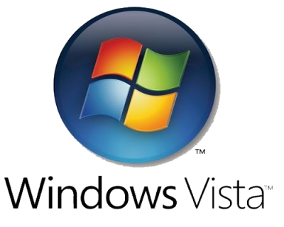 Windows Vista Clipart