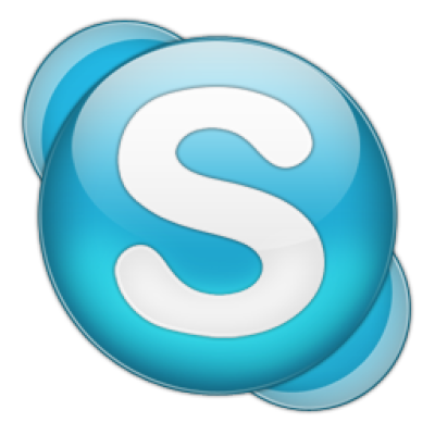 Skype Png Clipart