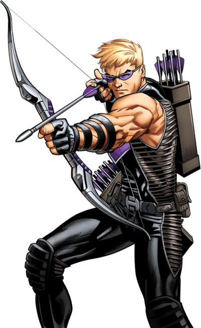 Hawkeye Png Clipart