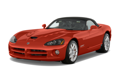 Dodge Viper PNG Photos