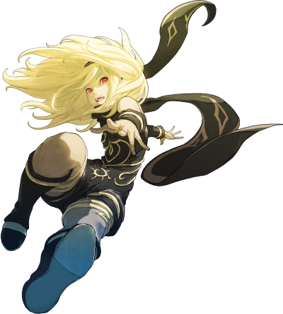 Gravity Rush PNG Download Image