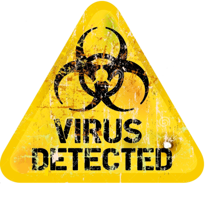 Virus Free Download Png