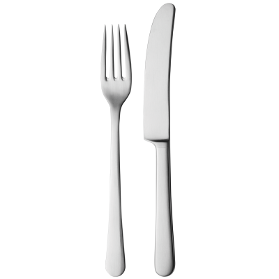 Fork Transparent