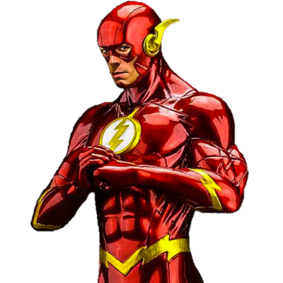 Flash Transparent