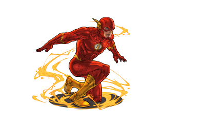 Flash Free Png Image