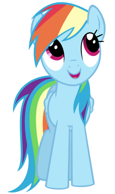 rainbow-dash-looking-up