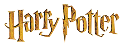 Harry Potter Logo PNG File
