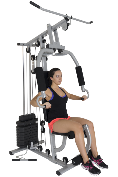 Gym Equipment PNG Pic
