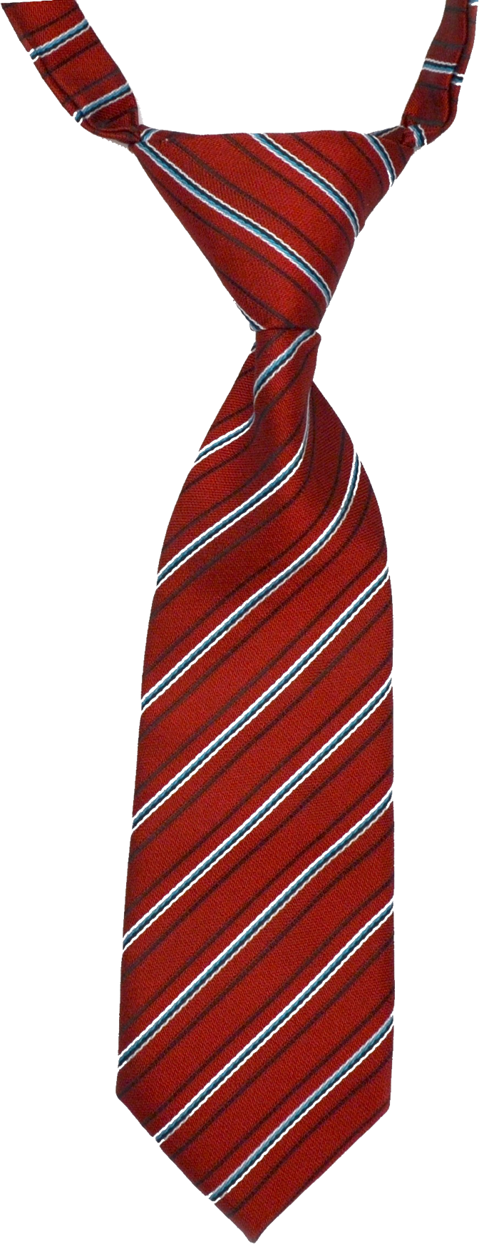 red-tie-background-transparent