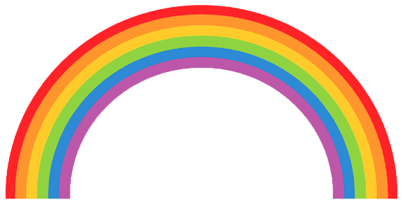 Rainbow Png Picture
