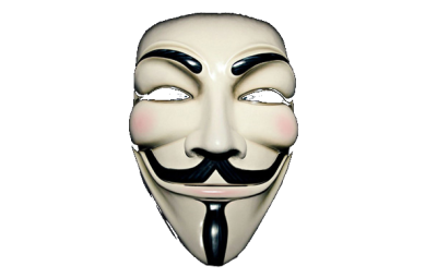 Anonymous Clipart