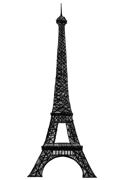 Eiffel Tower PNG Transparent Picture