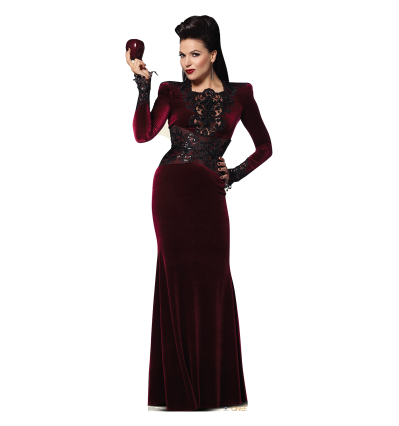 Evil Queen PNG File