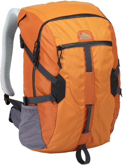 kelty-orange-backpack