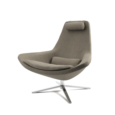 Lounge Chair HD HQ Image Free PNG