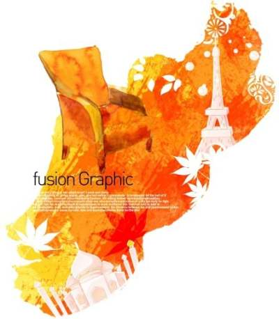 fusion graphic series fashion pattern 24 176552