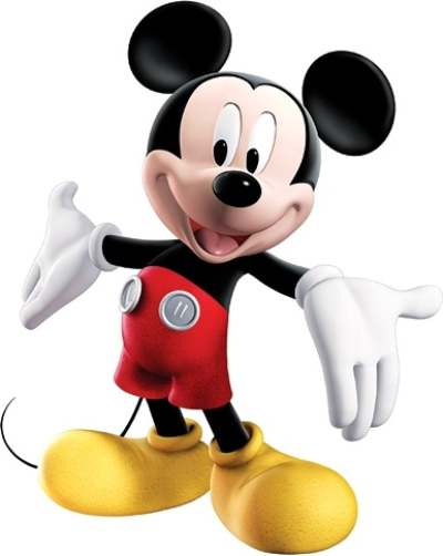 disney mickey mouse psd 176383