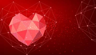 red-gem-background-sparkling-low-polygon-draft_6829660
