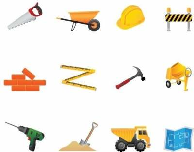 building-and-construction-tools-vector-icon-set_148233